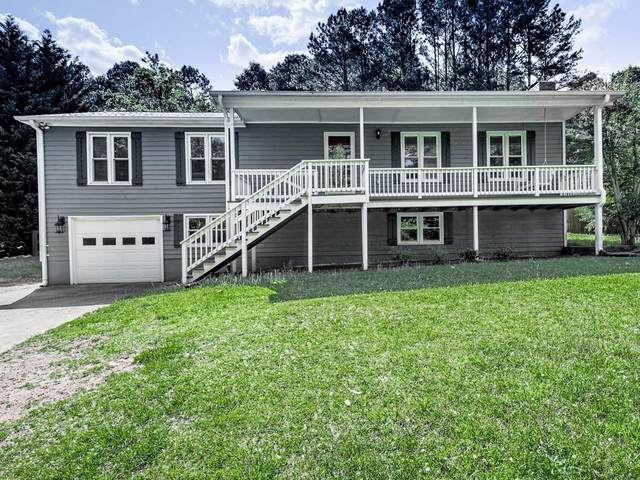 230 Mill Creek Road, Woodstock, GA 30188 (MLS #6883599) :: Charlie Ballard Real Estate