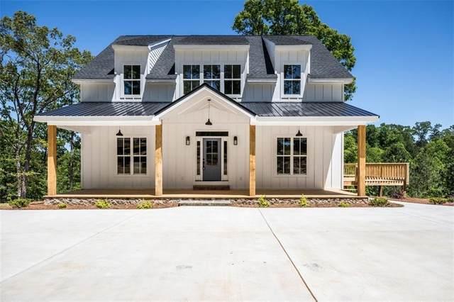 365 Lowell Allen Road, Waco, GA 30182 (MLS #6883623) :: North Atlanta Home Team