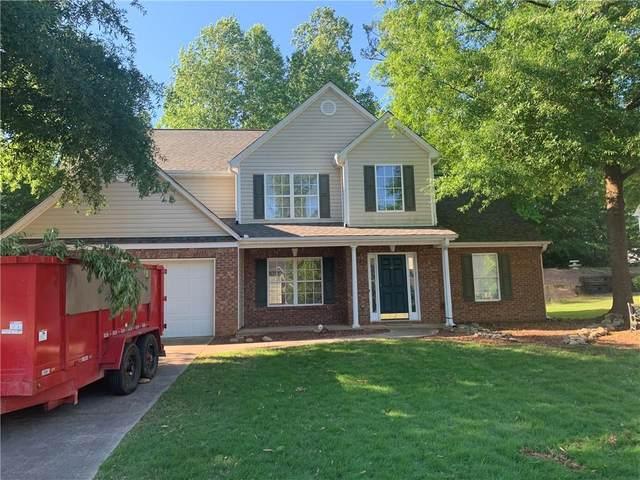 187 Garden Manor Court, Loganville, GA 30052 (MLS #6883627) :: North Atlanta Home Team