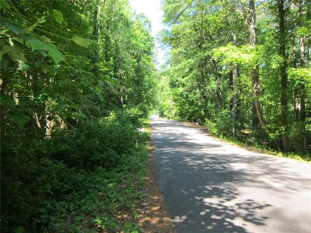 0 Velma Drive, Powder Springs, GA 30127 (MLS #6883641) :: 515 Life Real Estate Company