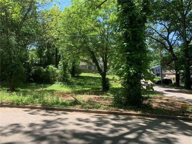 1240 Pine Avenue, East Point, GA 30344 (MLS #6883664) :: Lucido Global