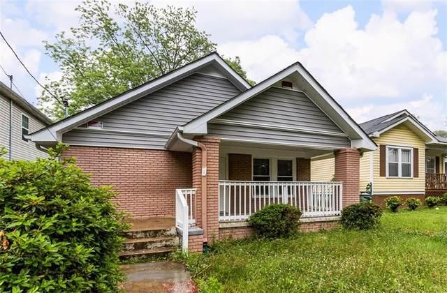 976 Washington Street SW, Atlanta, GA 30315 (MLS #6883674) :: Kennesaw Life Real Estate