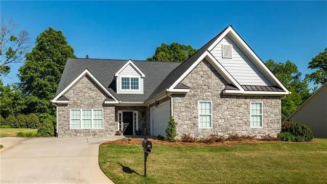 201 Maplecrest Lane, Rome, GA 30161 (MLS #6883677) :: Atlanta Communities Real Estate Brokerage