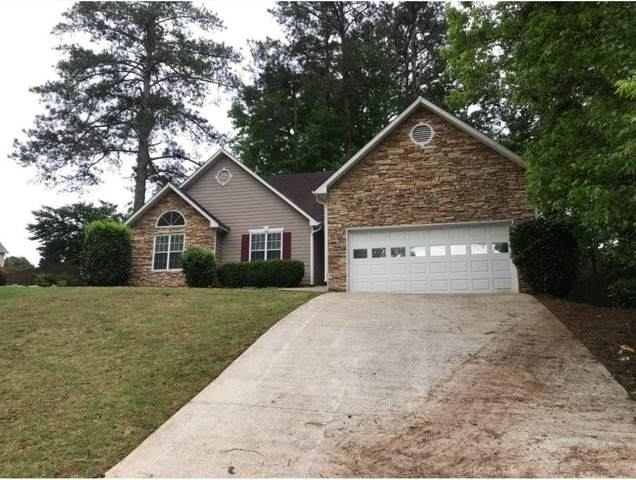 3580 Ridings Court NW, Kennesaw, GA 30144 (MLS #6883678) :: The Cowan Connection Team