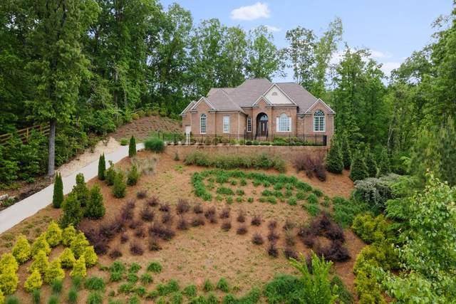 814 Waterford Estates Manor, Canton, GA 30115 (MLS #6883691) :: Charlie Ballard Real Estate