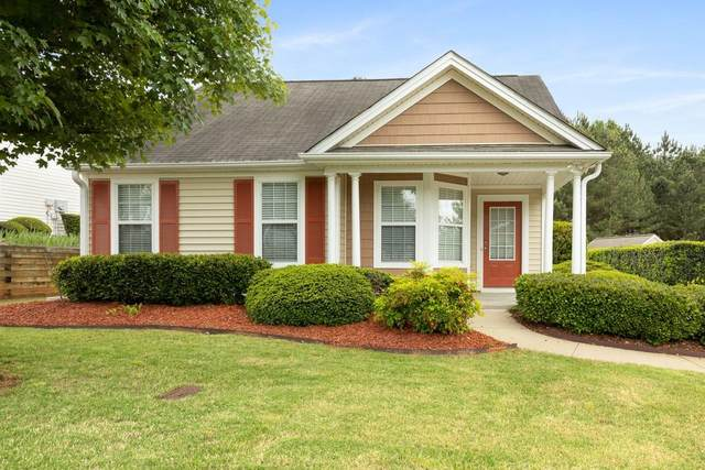 3017 Heatherbrook Trace, Canton, GA 30114 (MLS #6883692) :: The Heyl Group at Keller Williams