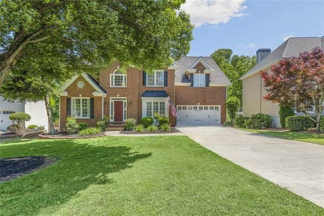 1070 Wilde Run Court, Roswell, GA 30075 (MLS #6883696) :: Charlie Ballard Real Estate
