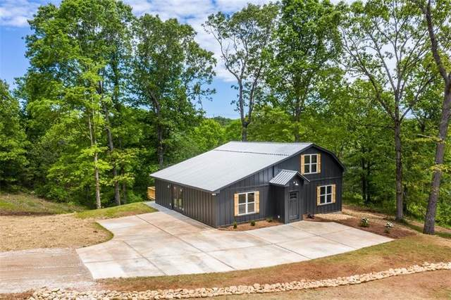 369 Lowell Allen Road, Waco, GA 30182 (MLS #6883703) :: North Atlanta Home Team