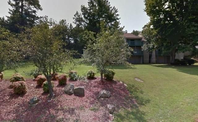3575 Oakvale Road #107, Decatur, GA 30034 (MLS #6883715) :: North Atlanta Home Team
