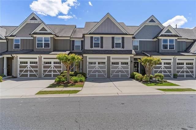 216 Stone Park Drive, Woodstock, GA 30188 (MLS #6883719) :: Charlie Ballard Real Estate