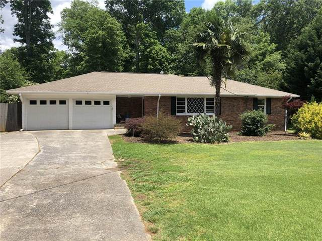 2185 Lower Roswell Road, Marietta, GA 30068 (MLS #6883721) :: North Atlanta Home Team
