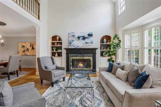 682 S Ponce Court NE, Atlanta, GA 30307 (MLS #6883725) :: Kennesaw Life Real Estate