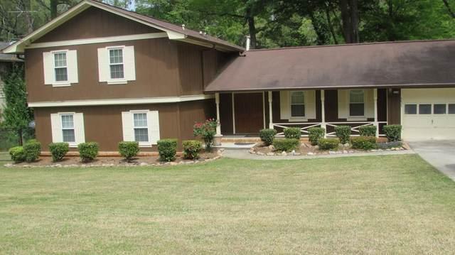 4026 Pinehurst Valley Drive, Decatur, GA 30034 (MLS #6883740) :: North Atlanta Home Team
