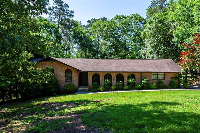 2907 Barcelona Way, Conyers, GA 30012 (MLS #6883747) :: North Atlanta Home Team