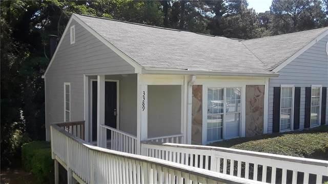 3389 Misty Harbour Trail, Atlanta, GA 30340 (MLS #6883750) :: North Atlanta Home Team