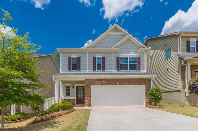 2709 Woodward Down Trail, Buford, GA 30519 (MLS #6883760) :: North Atlanta Home Team