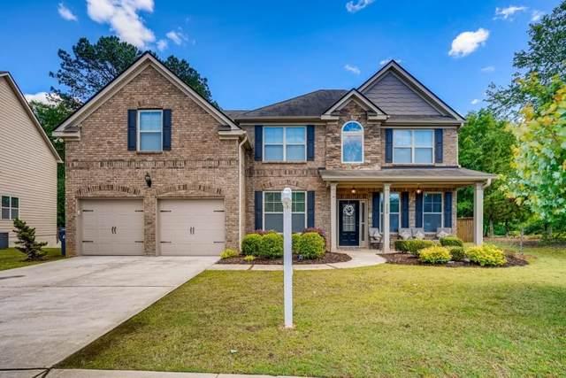 200 Birchwood Drive, Loganville, GA 30052 (MLS #6883761) :: RE/MAX Center