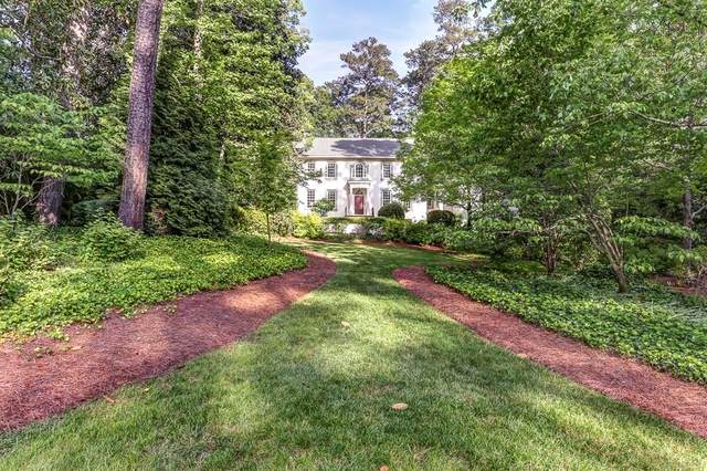 3979 Tuxedo Road NW, Atlanta, GA 30342 (MLS #6883767) :: AlpharettaZen Expert Home Advisors
