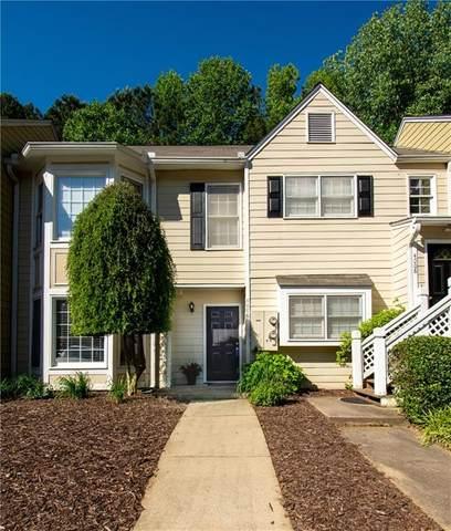 4006 Camden Way, Alpharetta, GA 30005 (MLS #6883775) :: AlpharettaZen Expert Home Advisors