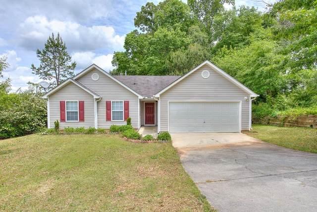 4392 Marci Street, Snellville, GA 30039 (MLS #6883778) :: North Atlanta Home Team
