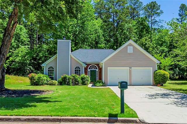 4392 Wheaton Way, Snellville, GA 30039 (MLS #6883790) :: Path & Post Real Estate