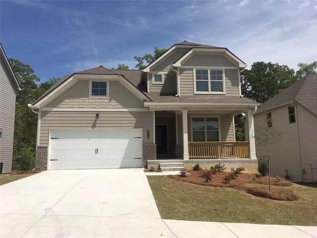2410 Hanover Woods Road, Lithonia, GA 30058 (MLS #6883813) :: North Atlanta Home Team