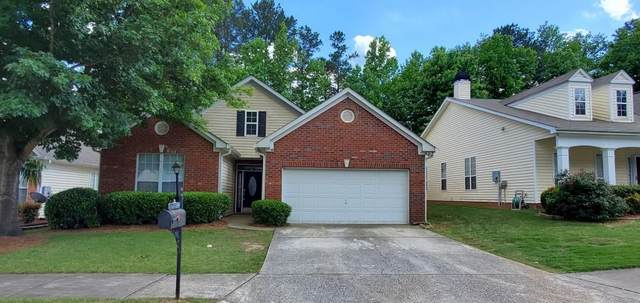 396 Avian Forest Drive, Stockbridge, GA 30281 (MLS #6883814) :: RE/MAX Center