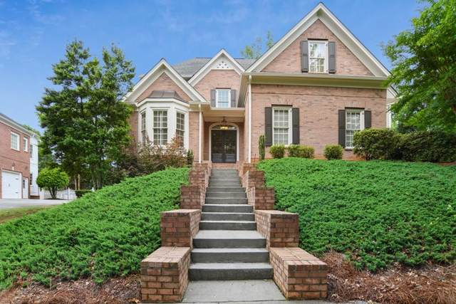 4711 Tarry Post Lane, Suwanee, GA 30024 (MLS #6883825) :: North Atlanta Home Team