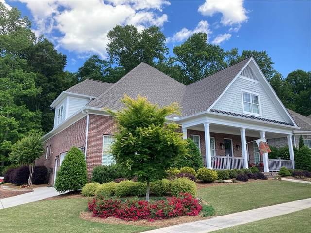 3675 Woodllawn Court, Buford, GA 30519 (MLS #6883832) :: North Atlanta Home Team