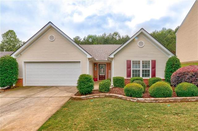 2125 Mina Lane Drive, Buford, GA 30518 (MLS #6883840) :: Todd Lemoine Team