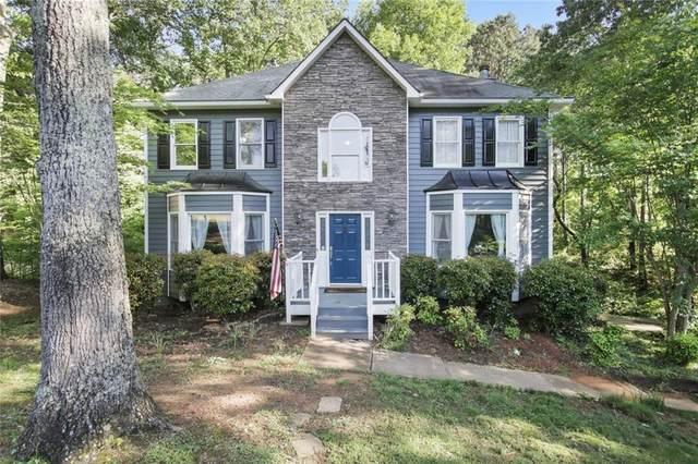 1337 Palm Ridge Court, Canton, GA 30115 (MLS #6883848) :: Charlie Ballard Real Estate