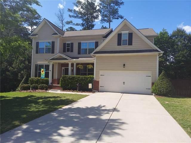 1710 Skymist Way, Cumming, GA 30040 (MLS #6883863) :: North Atlanta Home Team