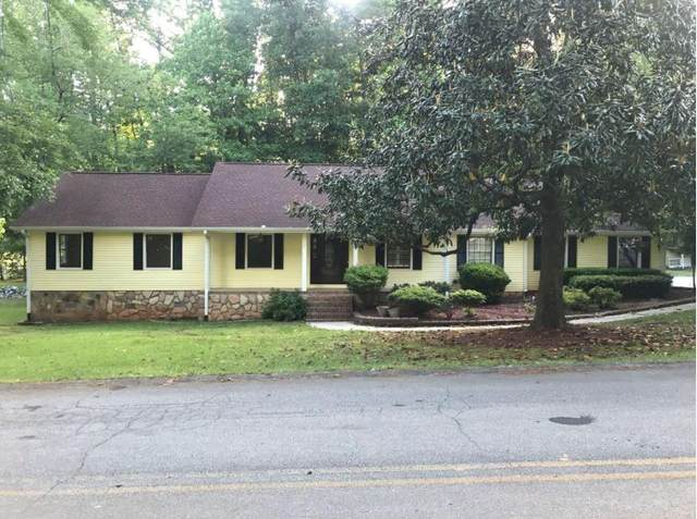4299 Hamill Drive, Buford, GA 30519 (MLS #6883896) :: North Atlanta Home Team