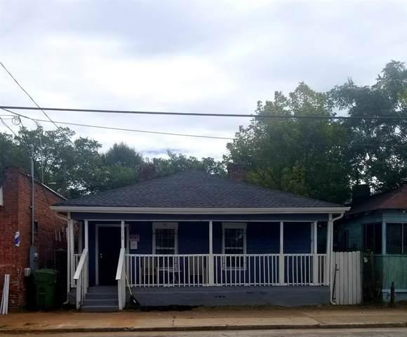 710 Mcdaniel Street SW, Atlanta, GA 30310 (MLS #6883901) :: North Atlanta Home Team