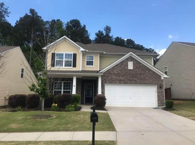 358 Ridgewood Trail, Canton, GA 30115 (MLS #6883914) :: Charlie Ballard Real Estate