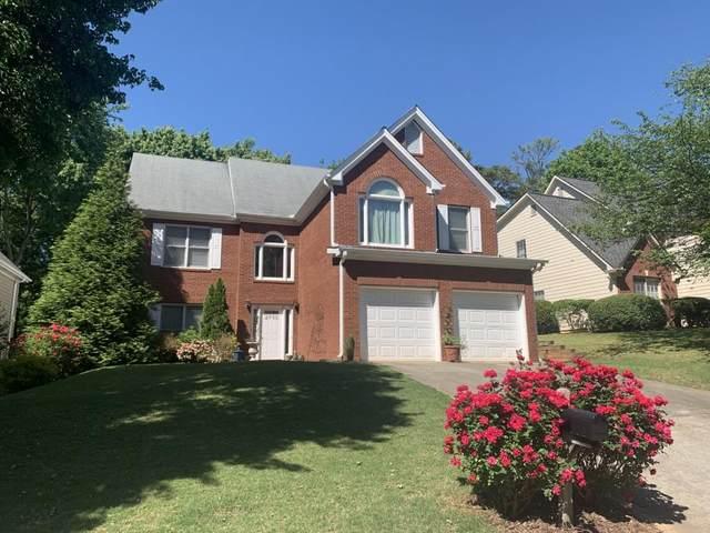 2998 Frazier Court, Decatur, GA 30033 (MLS #6883922) :: North Atlanta Home Team