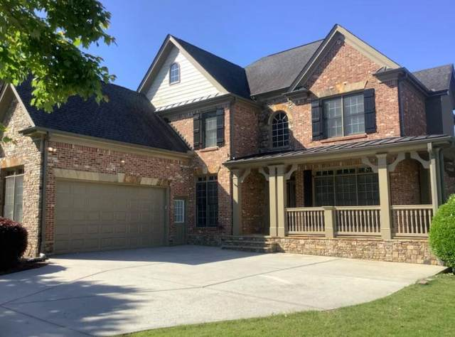 1155 Whisper Cove Drive, Buford, GA 30518 (MLS #6883928) :: RE/MAX Center