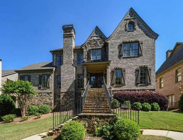 4167 Onslow Place SE, Smyrna, GA 30080 (MLS #6883940) :: Charlie Ballard Real Estate