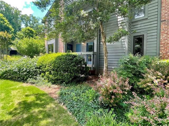 1503 Tuxworth Circle, Decatur, GA 30033 (MLS #6883947) :: The Heyl Group at Keller Williams