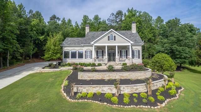 148 Glen Lake Drive, Hoschton, GA 30548 (MLS #6883974) :: North Atlanta Home Team