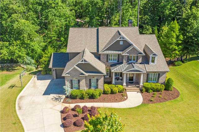 1050 Windfaire Place, Roswell, GA 30076 (MLS #6883980) :: AlpharettaZen Expert Home Advisors