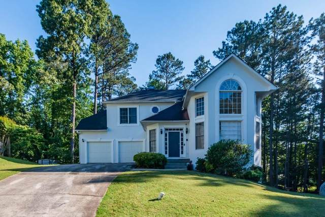 560 Cottage Oaks Drive, Stone Mountain, GA 30087 (MLS #6883982) :: The Cowan Connection Team
