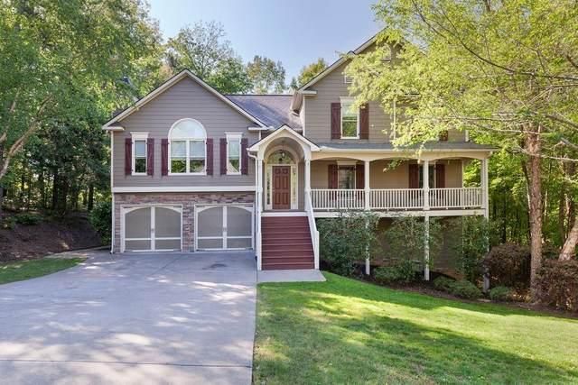 117 Brookwood Trail, Waleska, GA 30183 (MLS #6883988) :: North Atlanta Home Team