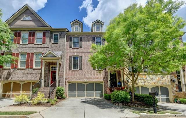 2025 Eagle Ridge, Roswell, GA 30076 (MLS #6884003) :: North Atlanta Home Team