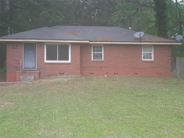 4404 Glenwood Parkway, Decatur, GA 30032 (MLS #6884009) :: Todd Lemoine Team