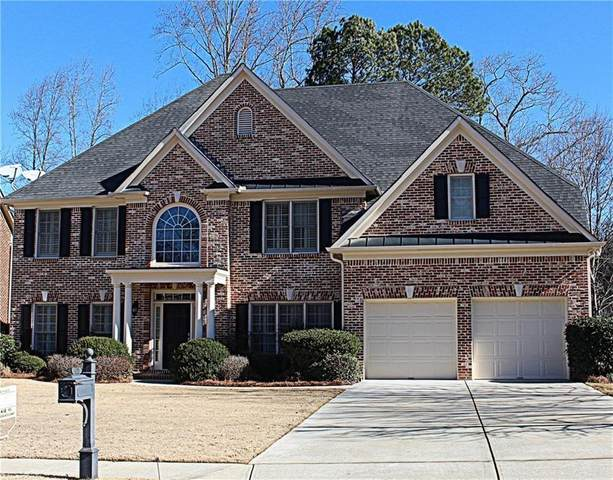 3071 Willowstone Drive, Duluth, GA 30096 (MLS #6884028) :: Todd Lemoine Team
