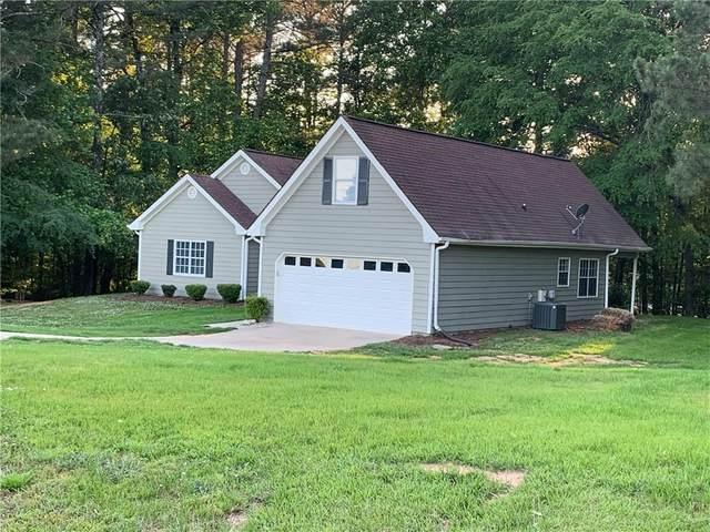 4691 Cedar Drive, Loganville, GA 30052 (MLS #6884035) :: The Cowan Connection Team