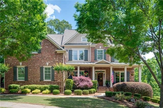 3035 Salisbury Lane, Cumming, GA 30041 (MLS #6884052) :: North Atlanta Home Team
