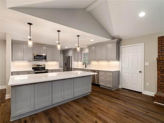 303 Midway Road NW, Marietta, GA 30064 (MLS #6884063) :: Charlie Ballard Real Estate