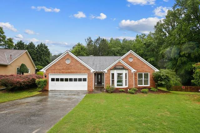 4765 Fairway View Court, Duluth, GA 30096 (MLS #6884065) :: Todd Lemoine Team